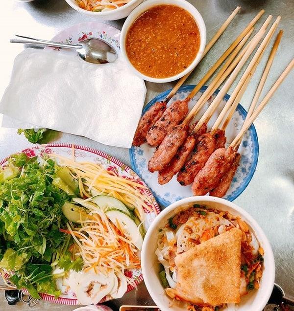 Địa chỉ quán ăn ngon nhất ở Huế