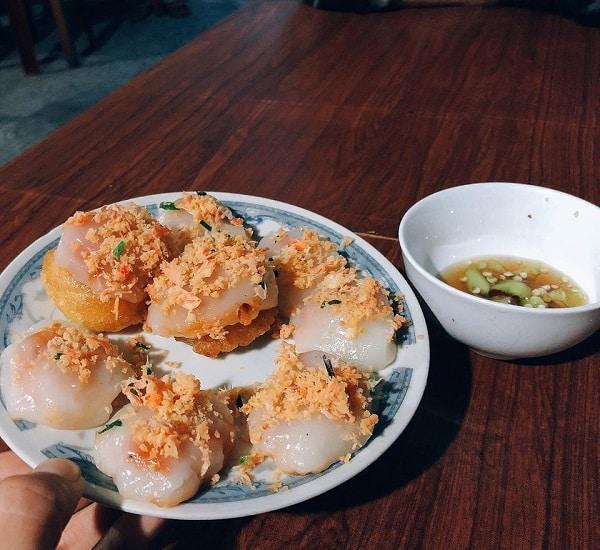 Ăn gì ngon nhất ở Huế?