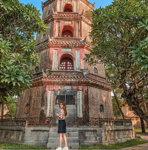 Những địa điểm nổi tiếng ở Huế/ Kinh nghiệm du lịch Huế tự túc