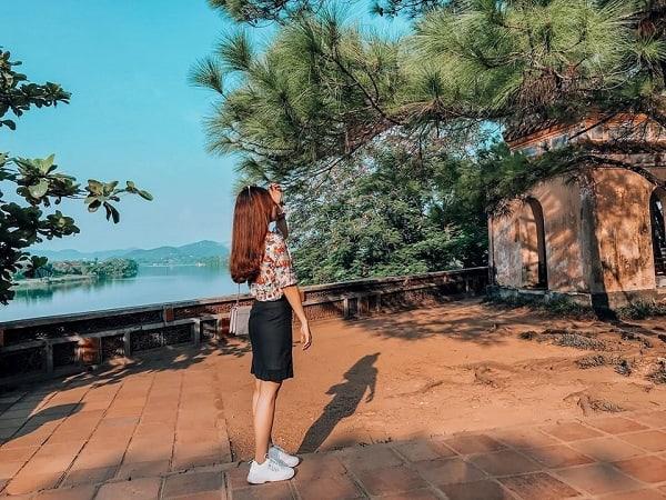Những địa điểm du lịch mới nhất ở Huế