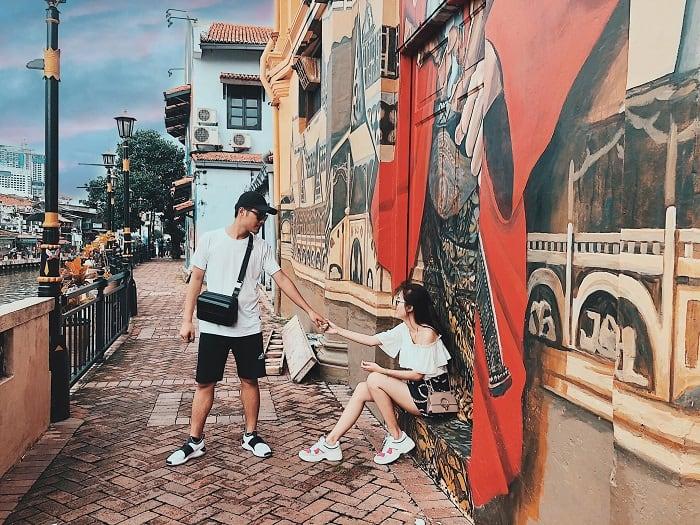 Kinh nghiệm du lịch Malaysia tự túc 2021 đi lại, ăn chơi gì? - Kinh nghiệm du lịch 2021 kèm thông tin chi tiết nhất