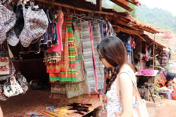 Mua gì làm quà ở Mộc Châu/ Địa chỉ mua sắm ở Mộc Châu