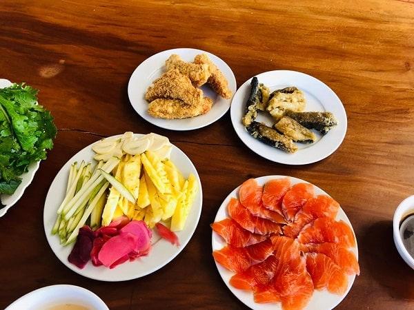 Đặc sản Mộc Châu không thể bỏ qua/ Ăn món gì khi đi Mộc Châu?
