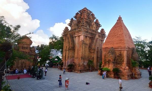 Các địa điểm tham quan nổi tiếng ở Nha Trang
