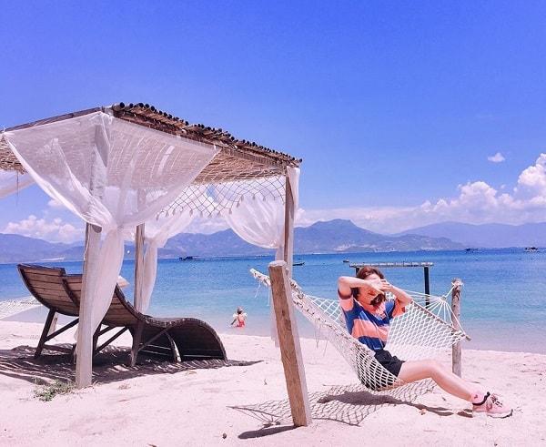 Địa điểm vui chơi ở Nha Trang/ Kinh nghiệm đi Nha Trang lần đầu