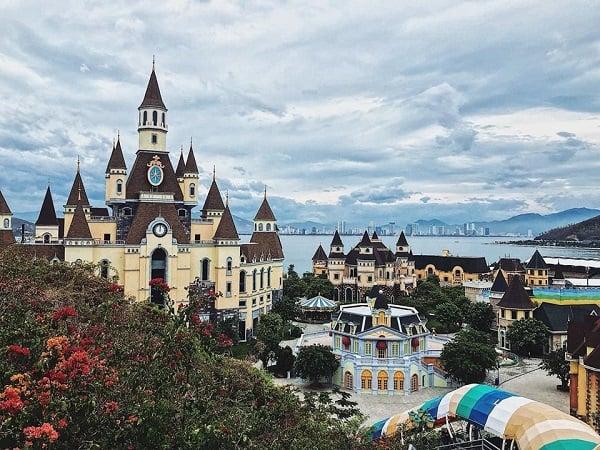 Du lịch Vinpearland Nha Trang