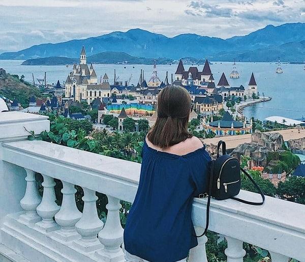 Kinh nghiệm đi Nha Trang/ Du lịch Vinpearland Nha Trang