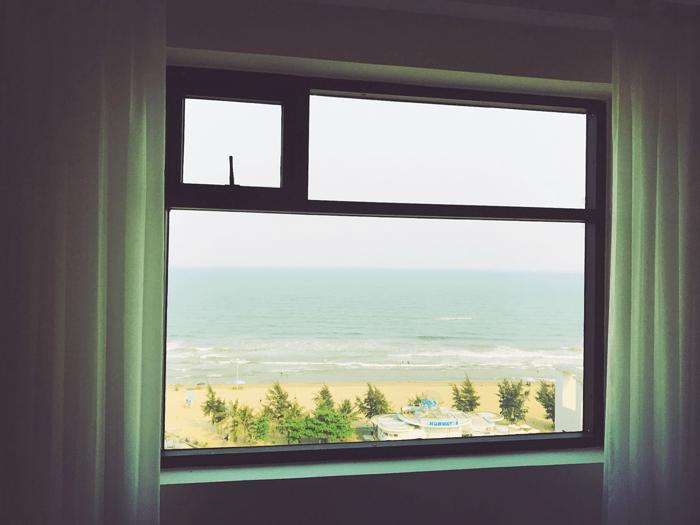 Ở đâu khi du lịch Sầm Sơn/ Nhà nghỉ, khách sạn ở Sầm Sơn tốt, rẻ nên ở