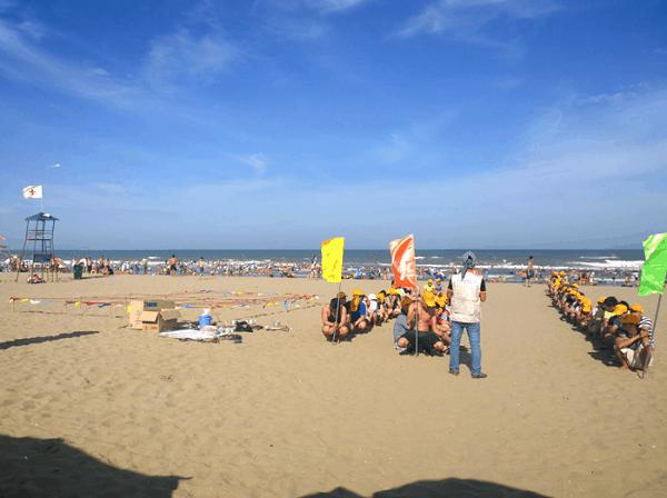 Những bãi tắm đẹp và nổi tiếng ở Sầm Sơn