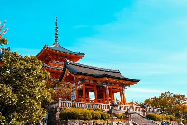 Du lịch Nhật Bản nên đi những đâu? Kinh nghiệm du lịch Nhật Bản