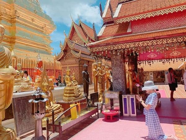 Du lịch Thái Lan khi nào? Thời điểm lí tưởng du lịch Thái Lan