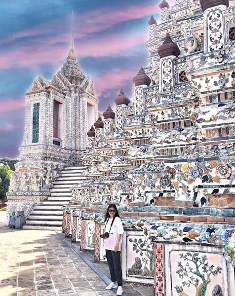 Đi đâu chơi ở Thái Lan? Địa điểm du lịch đẹp, nổi tiếng nhất ở Thái Lan