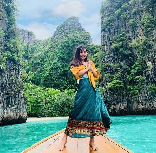 Địa điểm tham quan đẹp, hấp dẫn ở Pattaya