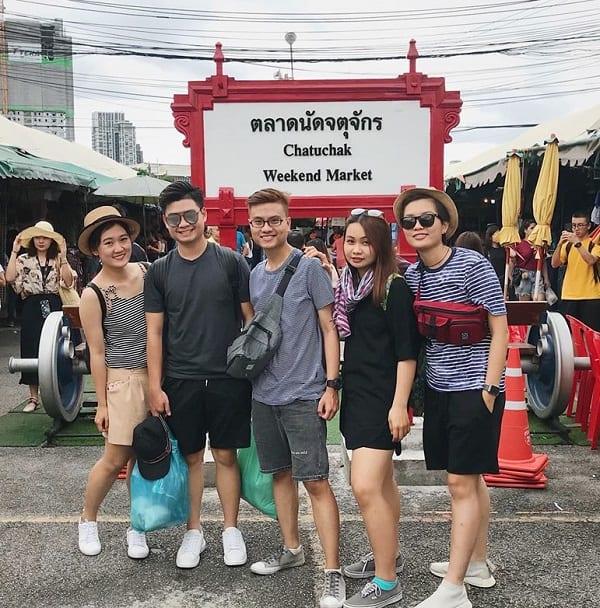 Kinh nghiệm du lịch Thái Lan/ Địa điểm tham quan Đà Nẵng