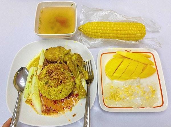 Ăn gì ở Thái Lan? Món ngon khi du lịch Thái Lan