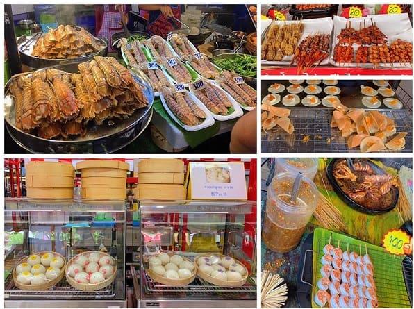 Kinh nghiệm du lịch Thái Lan tự túc/ Nên đi những đâu ở Thái Lan