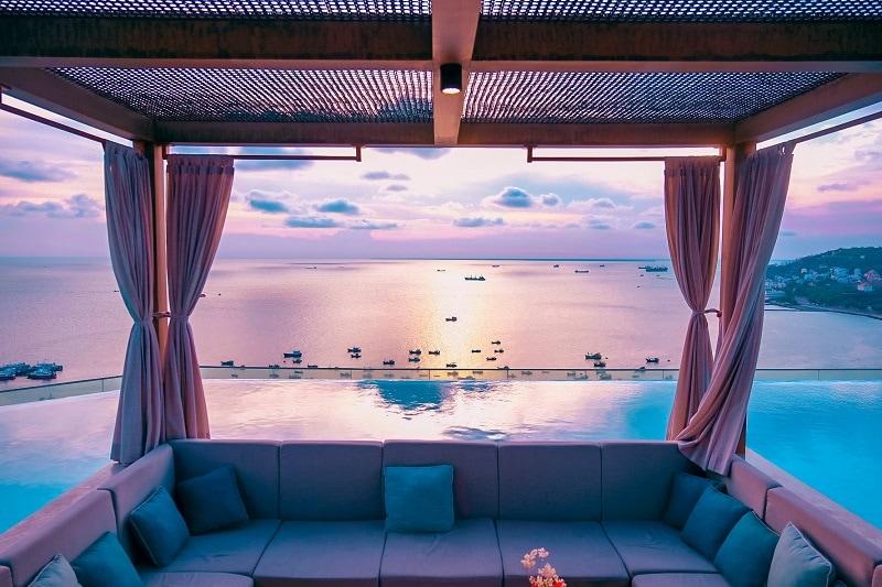 Đặt phòng khách sạn ở Vũng Tàu/ Nên ở đâu khi du lịch Vũng Tàu?