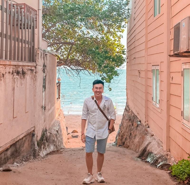 Địa điểm nổi tiếng ở Vũng Tàu