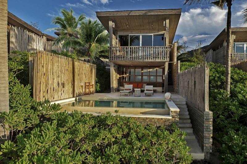 Nhà nghỉ, khách sạn ở Côn Đảo