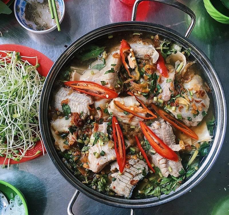 Địa chỉ quán ăn ngon, giá rẻ ở Vũng Tàu