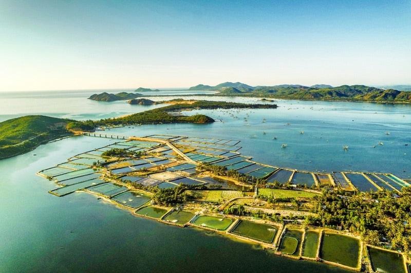 những điểm du lịch đẹp và nổi tiếng ở Phú Yên