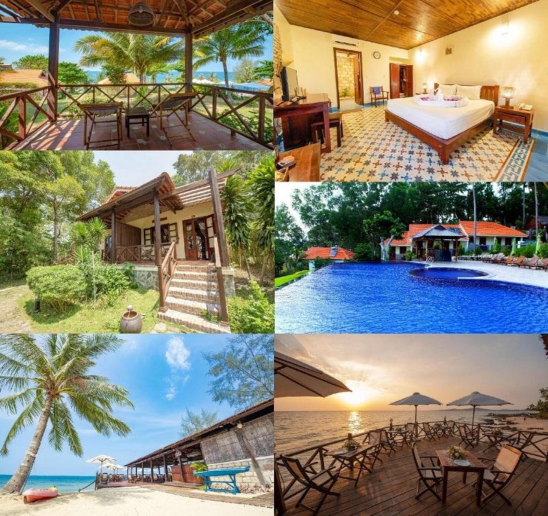 Đặt phòng khách sạn Phú Quốc giá rẻ. Tư vấn đặt khách sạn ở Phú Quốc. Phú Quốc Eco Beach Resort