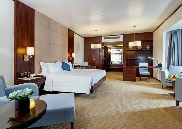 Du lịch Hạ Long 3 ngày 2 đêm nên ở khách sạn nào? Kinh nghiệm du lịch Hạ Long 3 ngày 2 đêm tự túc