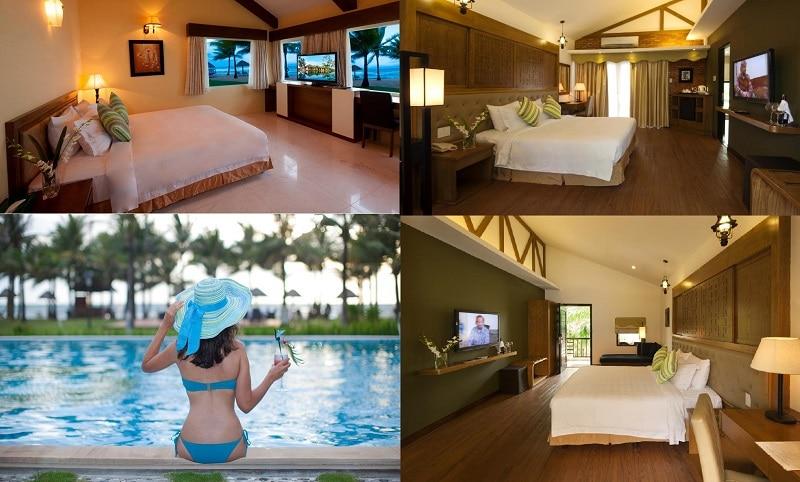 Du lịch Phú Quốc nên ở đâu, khách sạn nào tốt? Review các khách sạn tốt nhất Phú Quốc hiện nay