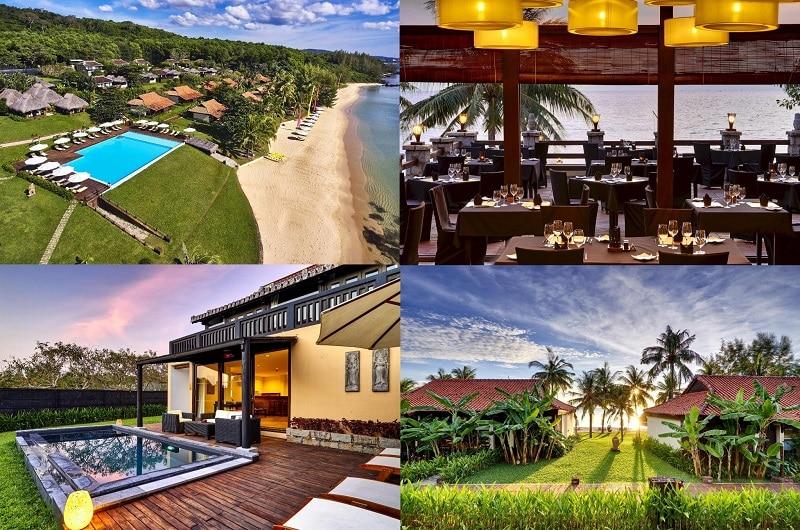 Khách sạn ở Phú Quốc gần biển, giá tốt. Nên ở khách sạn nào Phú Quốc? Chen Sea Resort