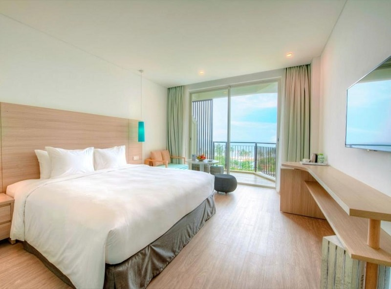 Kinh nghiệm đặt phòng khách sạn ở Phú Quốc giá rẻ, view đẹp. Đi Phú Quốc ở đâu, khu vực nào?
