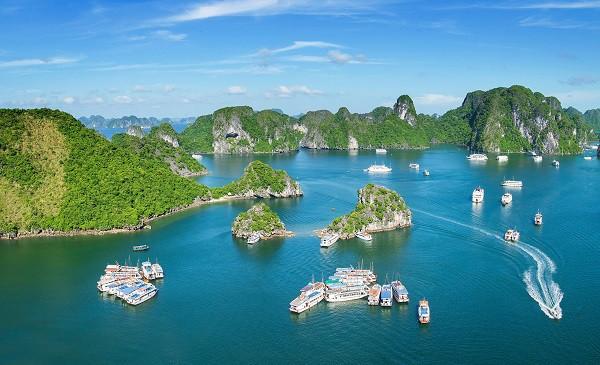 Kinh nghiệm du lịch Hạ Long 3 ngày 2 đêm giá rẻ: Hướng dẫn lịch trình du lịch Hạ Long 3 ngày 2 đêm