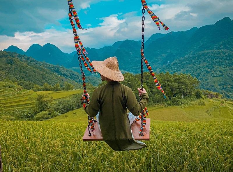Kinh nghiệm du lịch Pù Luông Thanh Hóa, Pù Luông có gì đẹp?