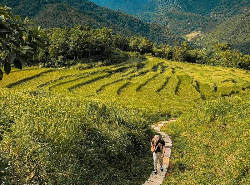 Du lịch Pù Luông có gì đẹp? Vẻ đẹp của Pù Luông