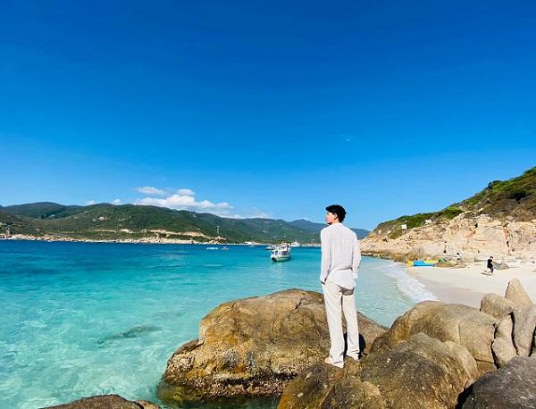 Kinh nghiệm du lịch đảo Bình Hưng, nên đi đảo Bình Hưng tháng mấy?