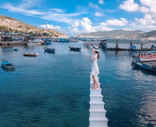 Kinh nghiệm du lịch đảo Bình Hưng giá rẻ. Hướng dẫn du lịch đảo Bình Hưng chi tiết