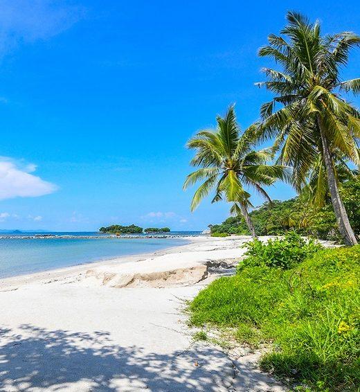 Kinh nghiệm du lịch đảo Hải Tặc, vẻ đẹp của đảo Hải Tặc