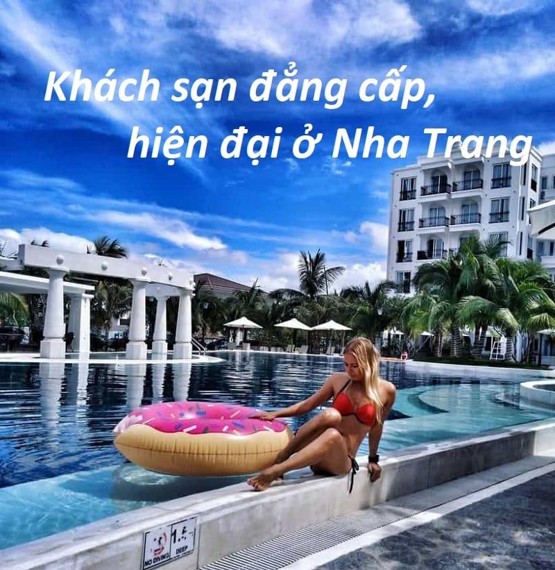 Khách sạn cao cấp, đẹp, hiện đại nhất ở Nha Trang