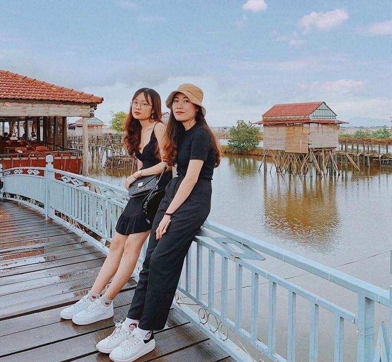 Kinh nghiệm đi phá Tam Giang