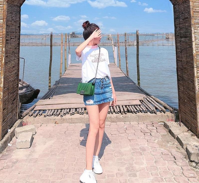 Cách di chuyển từ Huế đến Phá Tam Giang
