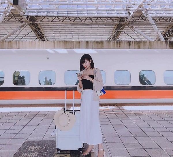 Kinh nghiệm săn vé máy bay giá rẻ du lịch Taipei