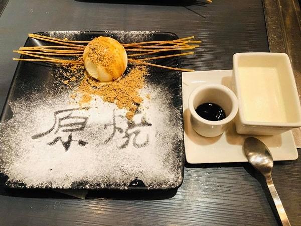 Địa chỉ quán ăn ngon ở Đài Loan