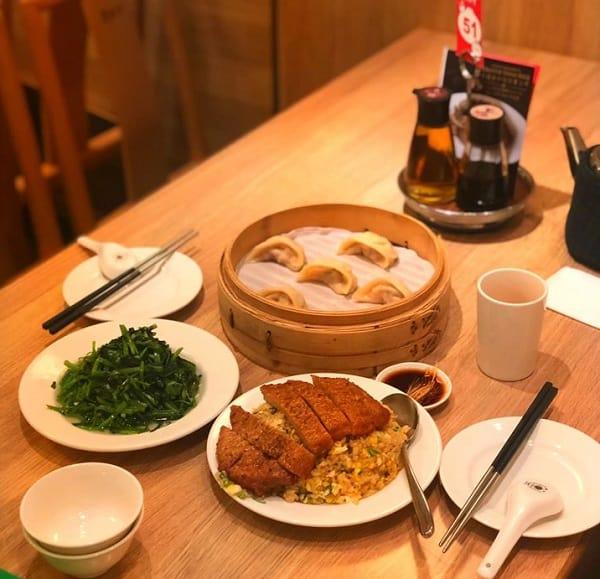 Ăn gì ngon ở Đài Loan?
