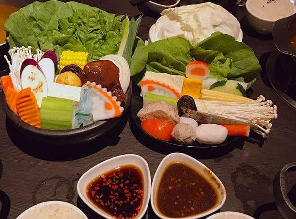 Nên ăn gì, ở đâu khi du lịch Đài Loan?