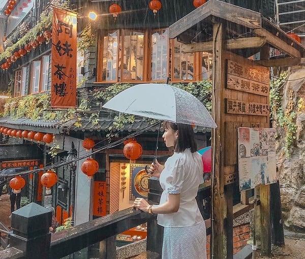 Cách di chuyển tới Taipei Đài Loan thế nào/ Phương tiện đi lại ở Taipei