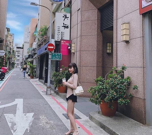 Địa chỉ vui chơi, tham quan và du lịch nổi tiếng ở Taipei - Đài Bắc