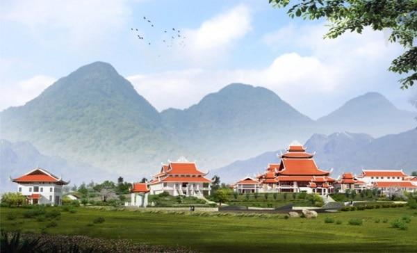 Du lịch huyện Đại Từ Thái Nguyên