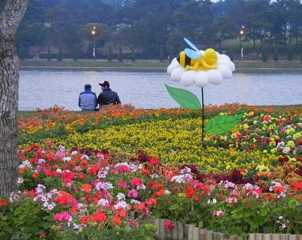 Lịch trình diễn ra festival hoa Đà Lạt chính thức: Thời gian, địa điểm diễn ra festival hoa Đà Lạt