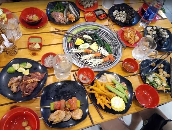 Quán ăn ngon nổi tiếng ở Rạch Giá, Kiên Giang: Địa điểm ăn uống ngon rẻ ở Rạch Giá Kiên Giang