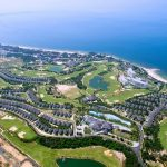 Review Sea Links City - resort đẹp nhất Mũi Né: Du lịch Mũi Né nên ở resort nào?