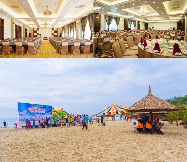 Review Sea Links City - resort đẹp nhất Mũi Né: Resort 5 sao đẹp nhất Mũi Né